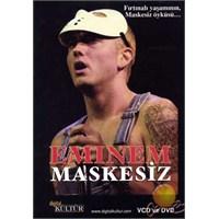Eminem (Maskesiz) ( VCD )