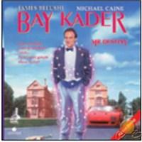 Bay Kader (Mr.destıny) ( VCD )
