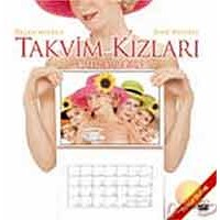 Takvim Kızları (Calendar Girls) ( VCD )