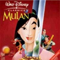 Mulan ( VCD )