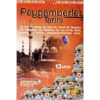 Peygamberler Tarihi (13 VCD) ( VCD )