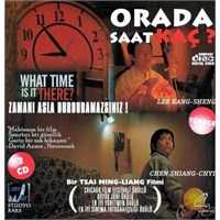 Orada Saat Kaç? (What Time Is It There) ( VCD )