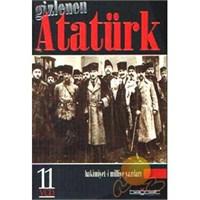 Gizlenen Atatürk (11 VCD + Kitap)