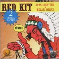 Red Kit Apaçi Kanyonu&belalı Miras ( VCD )
