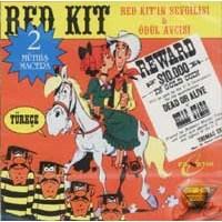 Red Kit In Sevgilisi&ödül Avcısı ( VCD )