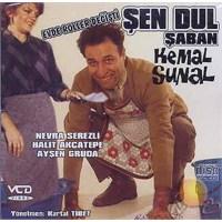 Şen Dul Şaban ( VCD )