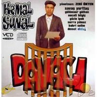 Davacı ( VCD )