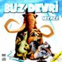 Buz Devri (Ice Age) ( VCD )