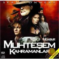 Muhteşem Kahramanlar (The League Of ExtraOrdinary Gentlemen - Lxg) ( VCD )