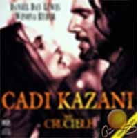 Cadı Kazanı (The Crucıble) ( VCD )