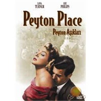 Peyton Aşıkları (Peyton Place) ( VCD )