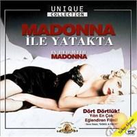 Madonna İle Yatakta (ın Bed With Madonna)