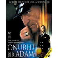 Onurlu Bir Adam (Men Of Honor) ( VCD )