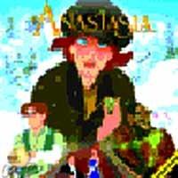 Anastasıa ( VCD )