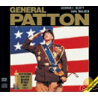 General Patton (PATTON)(3 CD) ( VCD )