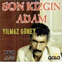 Son Kızgın Adam ( VCD )
