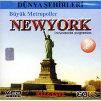 Dünya Şehirleri (Newyork) ( VCD )