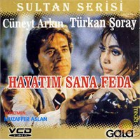 Hayatım Sana Feda (Sultan Serisi) ( VCD )
