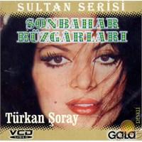 Sonbahar Rüzgarları (Sultan Serisi) ( VCD )