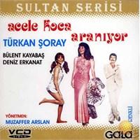 Acele Koca Aranıyor (Sultan Serisi) ( VCD )