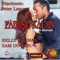 Fahişe Kadın (Bıtch Woman) ( VCD )