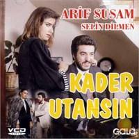 Kader Utansın ( VCD )