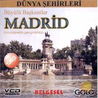 Madrid ( VCD )
