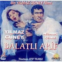 Balatlı Arif ( VCD )