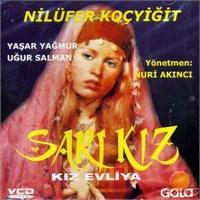 Sarı Kız ( VCD )