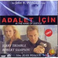 Adalet İçin ( VCD )