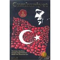 Cumhuriyet (5 VCD)