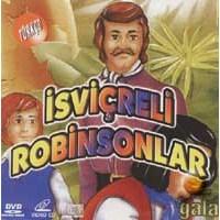 İsviçreli Robinsonlar ( VCD )