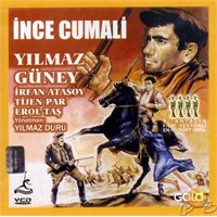 İnce Cumali ( VCD )