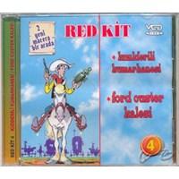 Red Kit 4 (Kızıldereli Kumarhanesi / Ford Custer Kalesi) ( VCD )