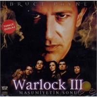 Masumiyetin Sonu (Warlock 3) ( VCD )