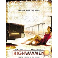 Yol Savaşçısı (Highwaymen) ( VCD )