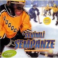 Sevimli Şempanze (Most Valuable Prımate) ( VCD )