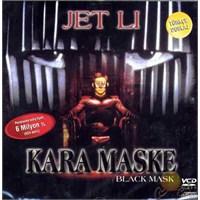 Kara Maske (Black Mask) ( VCD )