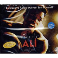 Ali (Will Smıth) ( VCD )