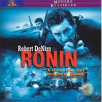 Ronin ( VCD )