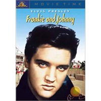 Frankıe ve Johnny (Frankıe And Johnny) ( VCD )