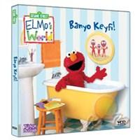 Susam Sokağı (Elmo'nun Dünyası: Banyo Keyfi)