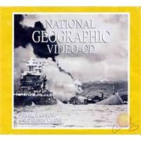 National Geographic Pearl Harbor Saldırının İzleri ( VCD )