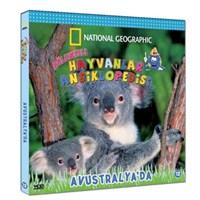 Eğlenceli Hayvanlar Ansiklopedisi - 12 (Avustralya'da)