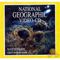 National Geographic Kayıp Denizaltı ( VCD )