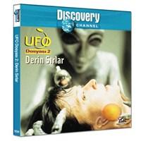 Discovery Channel: Ufo Dosyası 2, Derin Sırlar ( VCD )