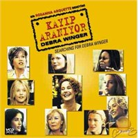 Kayıp Aranıyor (Searching For Debra Winger) ( VCD )