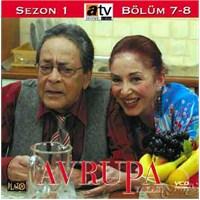 Avrupa Yakası (Bölüm 7&8) ( VCD )