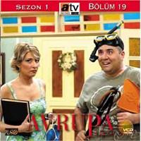 Avrupa Yakası (Bölüm 19) ( VCD )