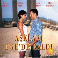 Aşkları Ege'de Kaldı ( VCD )
